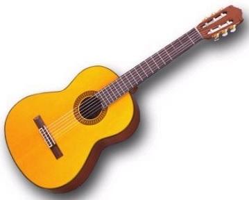 Sejarah Gitar dan Perkembangannya