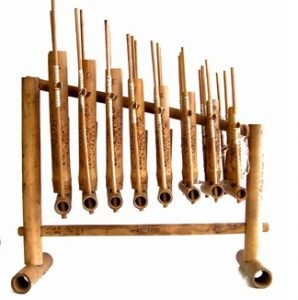 Image Result For Teori Musik Angklung