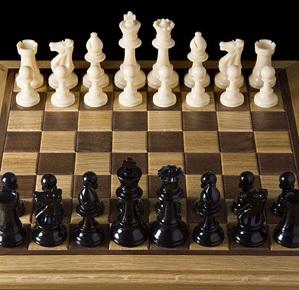 sejarah catur