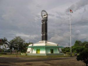 Sejarah Kota Pontianak
