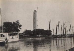 Sejarah Pelabuhan Di Semarang