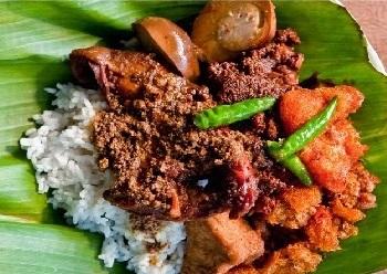 Sejarah Gudeg Yogyakarta – Perkembangan dan Jenisnya (#Lengkap)