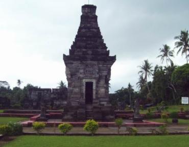 Sejarah Candi Penataran Blitar (Jawa Timur) Paling Lengkap