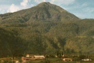 Sejarah Gunung Lawu
