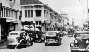 Sejarah Kota Bandung Zaman Pra-Kolonial & Kolonial