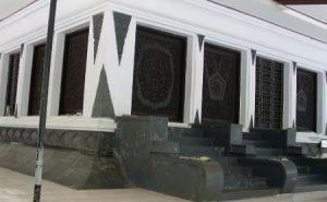 Makam Sunan Kalijaga