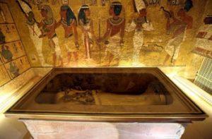 Makam Tutankhamun