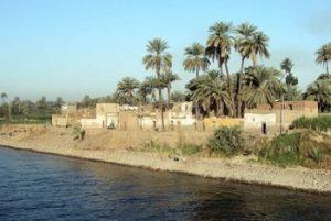Peradaban Sungai Nil