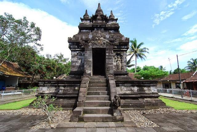 Sejarah Candi Pawon Jawa Tengah Lengkap