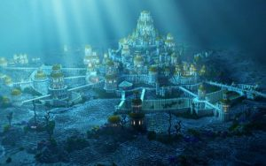Sejarah Kerajaan Atlantis