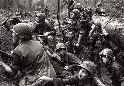 Sejarah Perang Vietnam Vs Amerika yang Melegenda