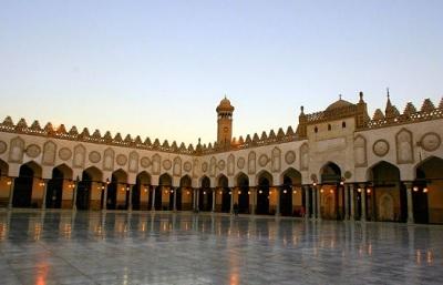 Sejarah Berdirinya Al-Azhar Mesir dari Awal Sampai Sekarang