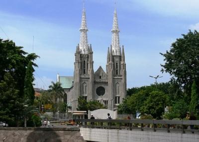 Sejarah Berdirinya Gereja Katedral Jakarta Secara Singkat