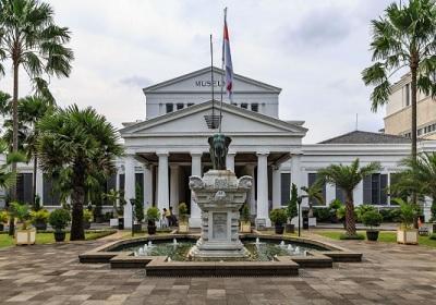 Sejarah Museum Nasional Indonesia Paling Lengkap