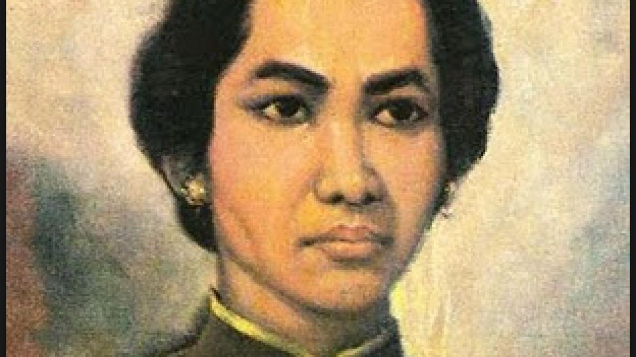 Gambar Pahlawan Perempuan Nasional