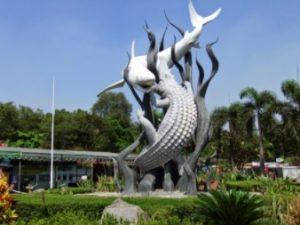 Sejarah Kota Surabaya
