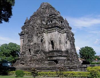 Sejarah Candi Kalasan Yogyakarta Lengkap