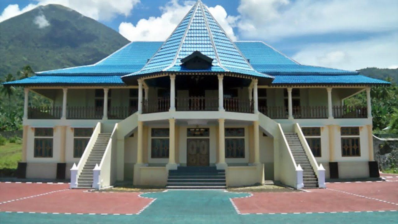 Sejarah Kerajaan Tidore Ternate Beserta Peninggalannya Sejarah Lengkap