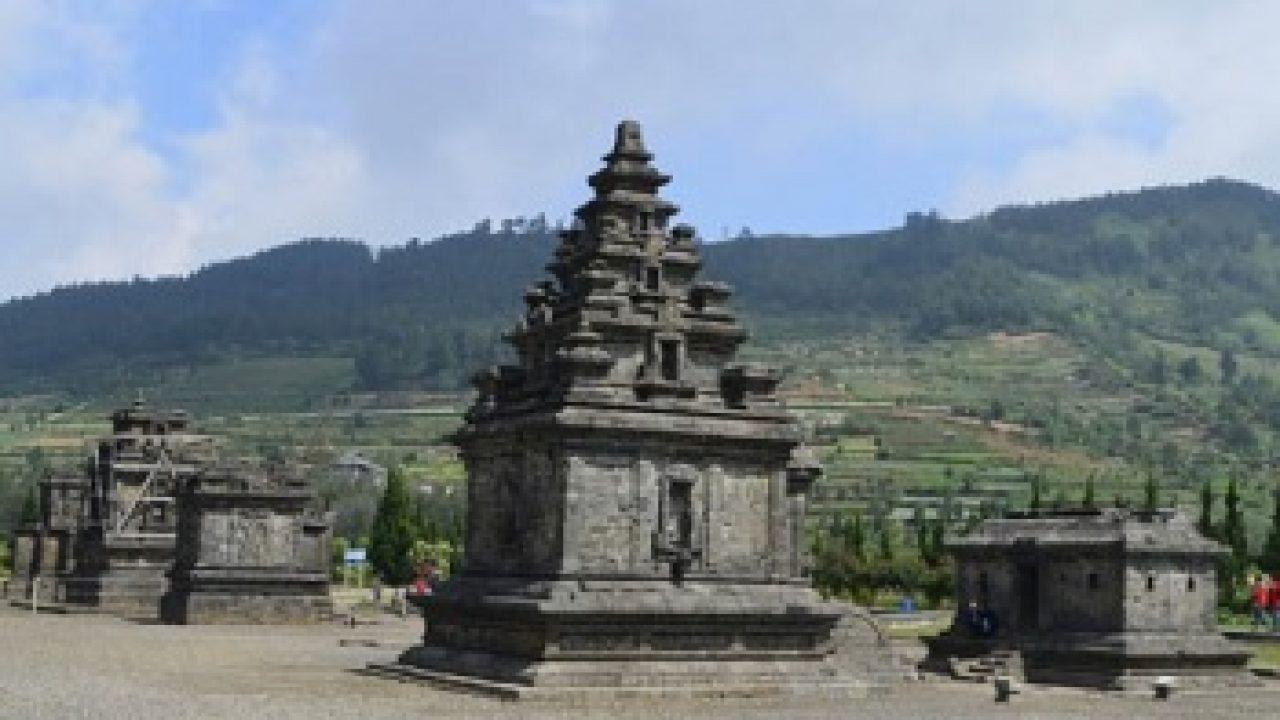 Sejarah Candi Dieng Wonosobo Jawa Tengah Paling Lengkap