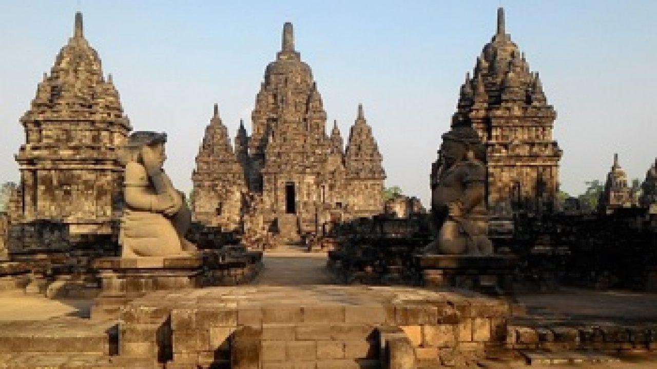 Sejarah Candi Sewu Singkat Dan Legendanya Lengkap Sejarah Lengkap