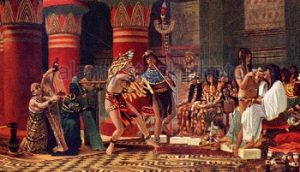 kerajaan mesir tua