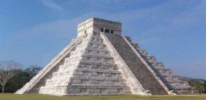 peradaban di maya