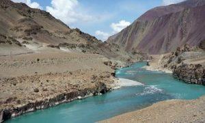 sungai indus