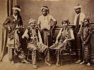 Diplomat Aceh