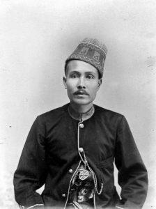 Sultan Aceh