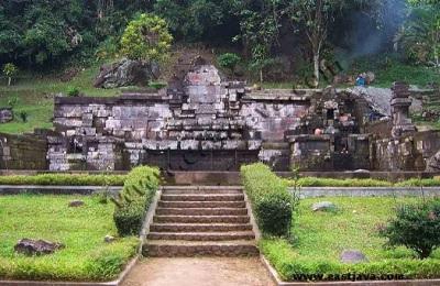 Sejarah Candi Jolotundo Mojokerto Jawa Timur