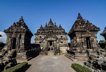 Sejarah Candi Plaosan Jawa Tengah Lengkap