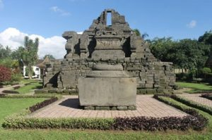 Sejarah Candi Jago