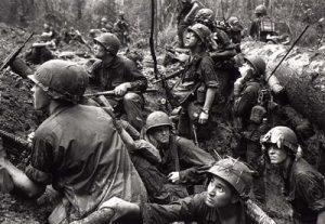 Sejarah Perang Vietnam