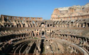 Arsitektur Colosseum