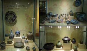 Kategori Koleksi Keramik