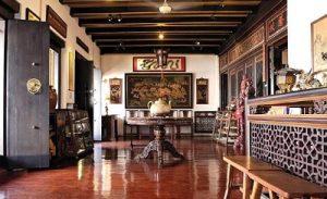 Koleksi Museum Benteng Heritage