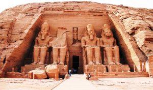 Monumen Nubia