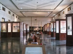 Ruang Harta Arkeologis dan Etnografis