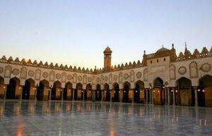 Sejarah Berdirinya Al-Azhar