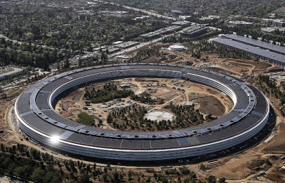 Sejarah Berdirinya Apple
