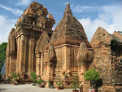 Sejarah Kerajaan Champa