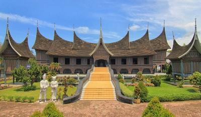 Sejarah Museum Adityawarman