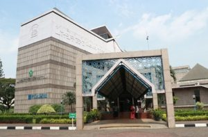 Sejarah Museum Al Quran di TMII