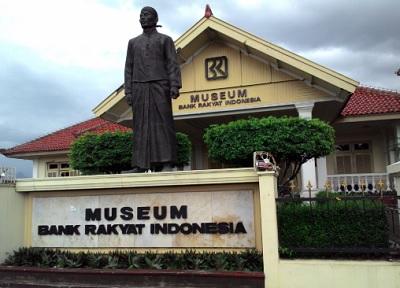 Sejarah Museum BRI Purwokerto