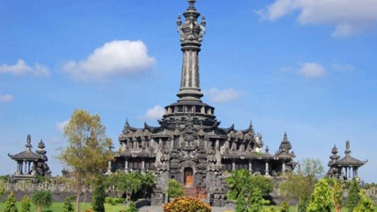 Sejarah Museum Bajra Sandhi Bali Terlengkap - Sejarah Lengkap