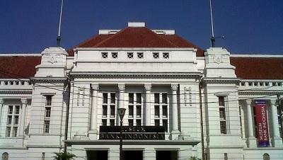 Sejarah Museum Bank Indonesia