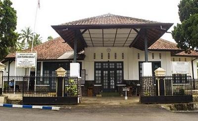 Sejarah Museum Linggarjati Cirebon Jawa Barat