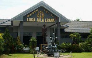 Sejarah Museum Loka Jala Crana Surabaya