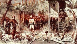 Sejarah Perang Banjar