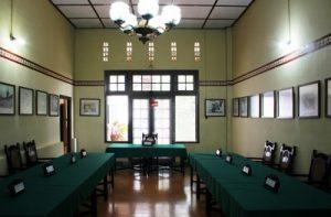 koleksi museum linggarjati cirebon